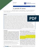 An Immunologic Portrait of Cancer. (2)