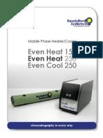 Even Heat Manual