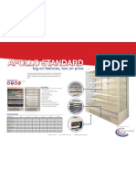 Apollo Standard Multideck | Capital Cooling Ltd