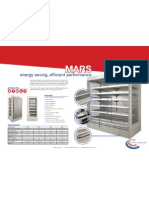Mars Multideck | Capital Cooling Ltd