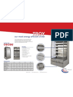 Troy Multideck | Capital Cooling Ltd