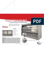 Troy Snacking Multideck | Capital Cooling Ltd