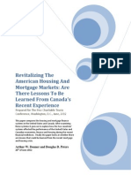 Donner Et Al - Are There Lessons to Be Learned From Canadas Recent Experience