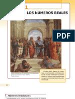 63644712 Matematicas Ejercicios Resueltos Soluciones Los Numeros Reales