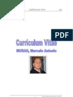 CURRICULLUM Marcelo Murad