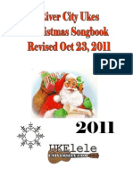 River City Ukes Christmas Songbook
