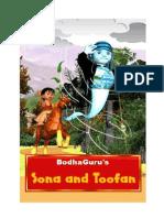 Sona Aur Toofaan (English)