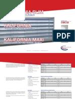 Kalifornia Multideck | Capital Cooling Ltd
