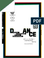 Jornal GUIdance2012