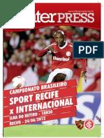 PRESS SportxInter 240612