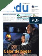 PuntoEdu Año 8, número 249 (2012)