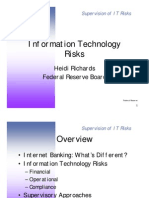 Information Technology Risks