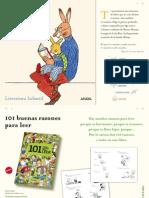 Lecturas Verano Infantil2012-1