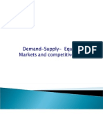 Class3ofEA Demand Supply2011