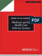 MedPAC June Report to Congress