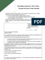 CC66... modèle courrier ministère en pdf