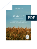 Stanišić - vodič kroz istoriju jednog naselja u Bačkoj