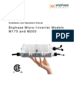 Enphase-Microinverter