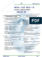 Examen Grupo b 2012ii
