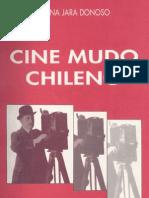 Biografía de cineastas del cine mudo chileno