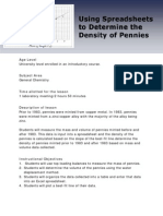 Density LP