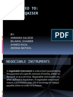 negotiable instruments b.law presentation