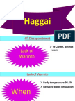 Haggai Disappointment - Warmth & Resources Copy