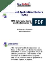 OracleRACInternals_CacheFusion_RACPerfTuning