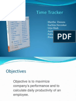 CIS Time Tracker(08)
