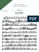 4 Tchaikovsky