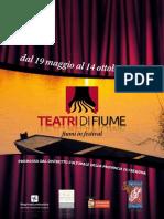 Estate 2012 - Teatri Di Fiume