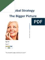 New Global Strategy