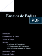Fadiga