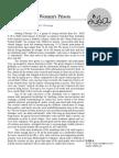 Report on Women's Prison Baabda