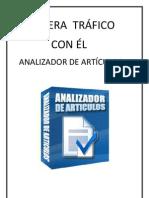 Software analizador de articulos