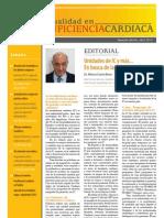Actualidad Insuficiencia Cardiaca Abril 2012