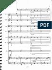 Celtic Suite for String Orchestra (Violin-Viola-cello-piano) Part 3