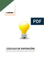 Cálculo de exposición