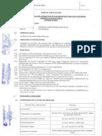 CONVOCATORIA N°06-2012/MDCH
