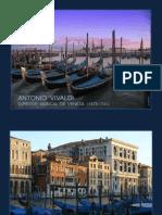 Vivaldi- O Pintor Musical de Veneza