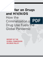 Gcdp Hiv-Aids 2012 Reference