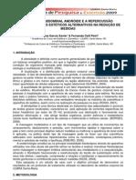 A GORDURA ABDOMINAL ANDRÓIDE E A REPERCUSSÃO ELETROLIPOLISE