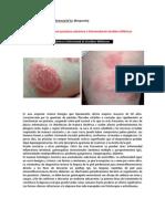 Ejercicio de diagnóstico diferencial N°13 (R)