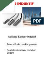 Copy of Sensor Induktif
