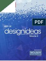 Best of Design Ideas - Volume 2