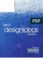Best of Design Ideas - Volume 2