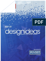 EDN's Best of Design Ideas - Volume 1