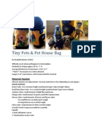 Tiny Pets