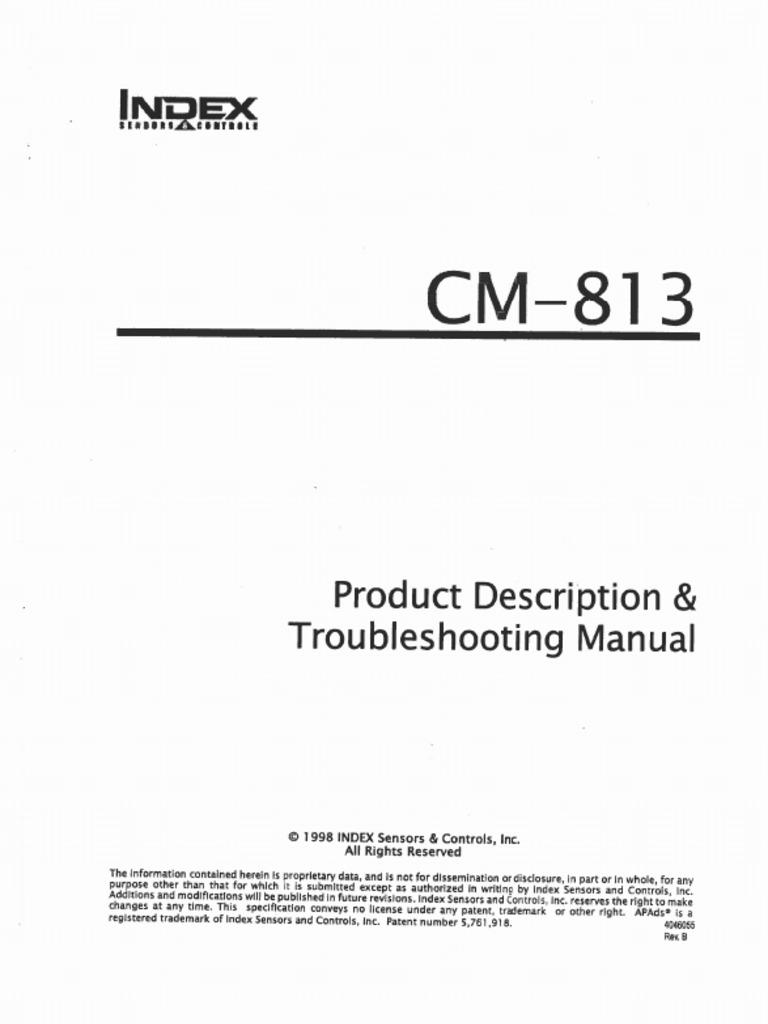 Apads Manual