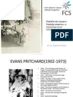 19842239 EP Trabalho de Campo e Tradicao Empirica